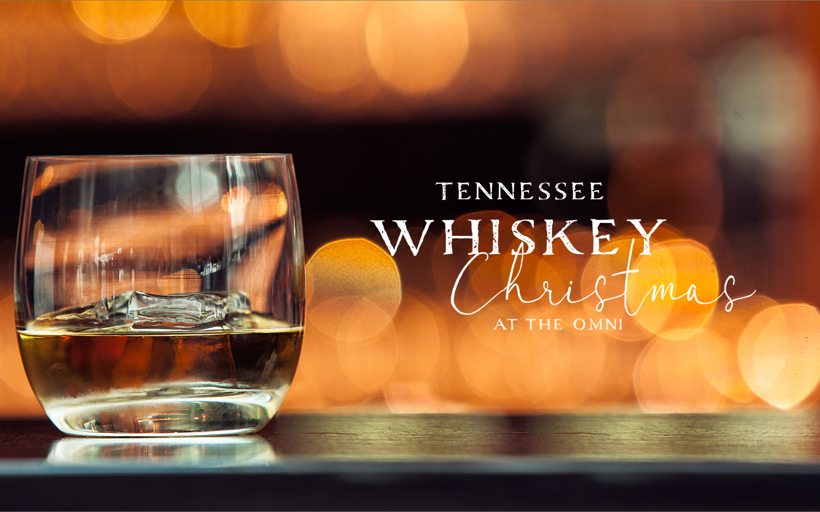 Tennessee Whiskey Christmas image