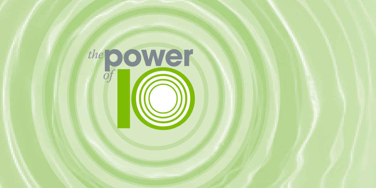 Support The Power of 10 image