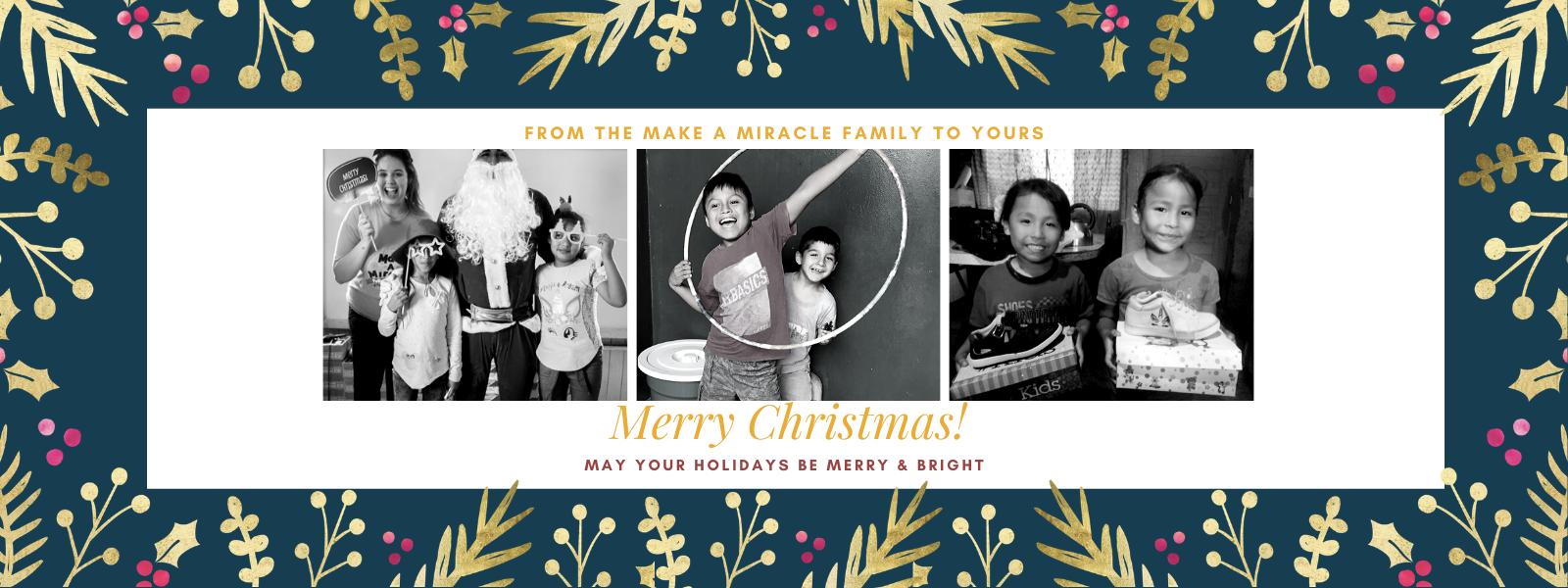 Give Back This Holiday Season image