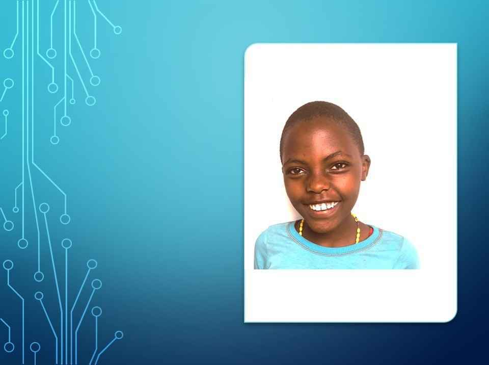Would you please consider sponsoring Mary Njeri? image