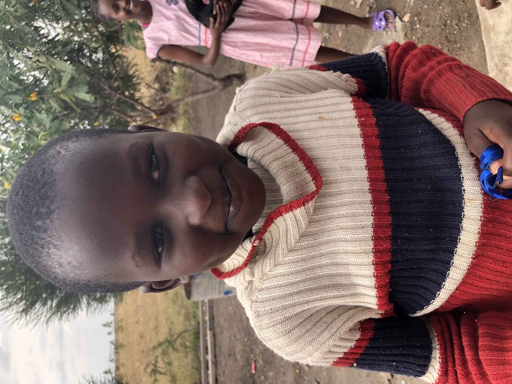 Would you please consider sponsoring Alice Wanjira? image