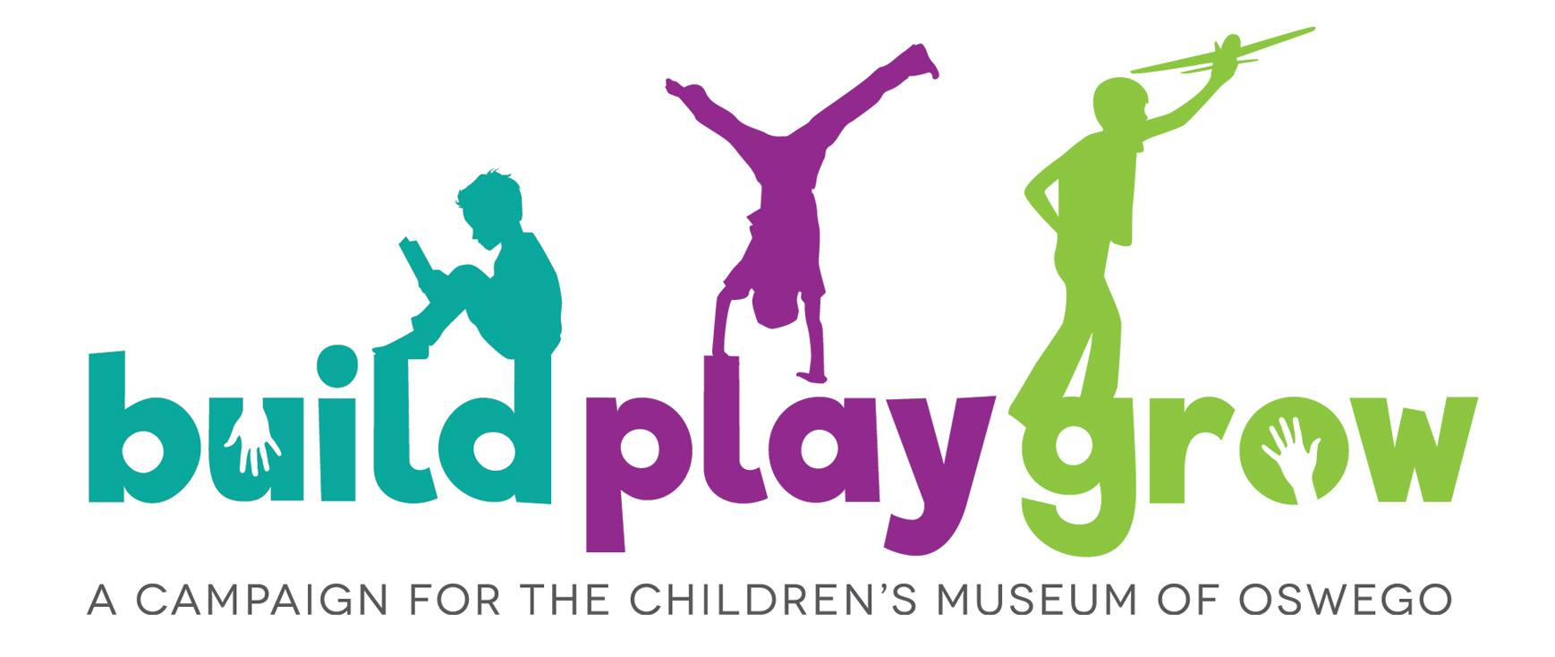 Inspiring children to learn, discover, create and explore through the power of play! image