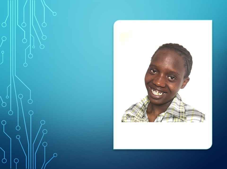 Would you please consider sponsoring Grace Mumbua? image