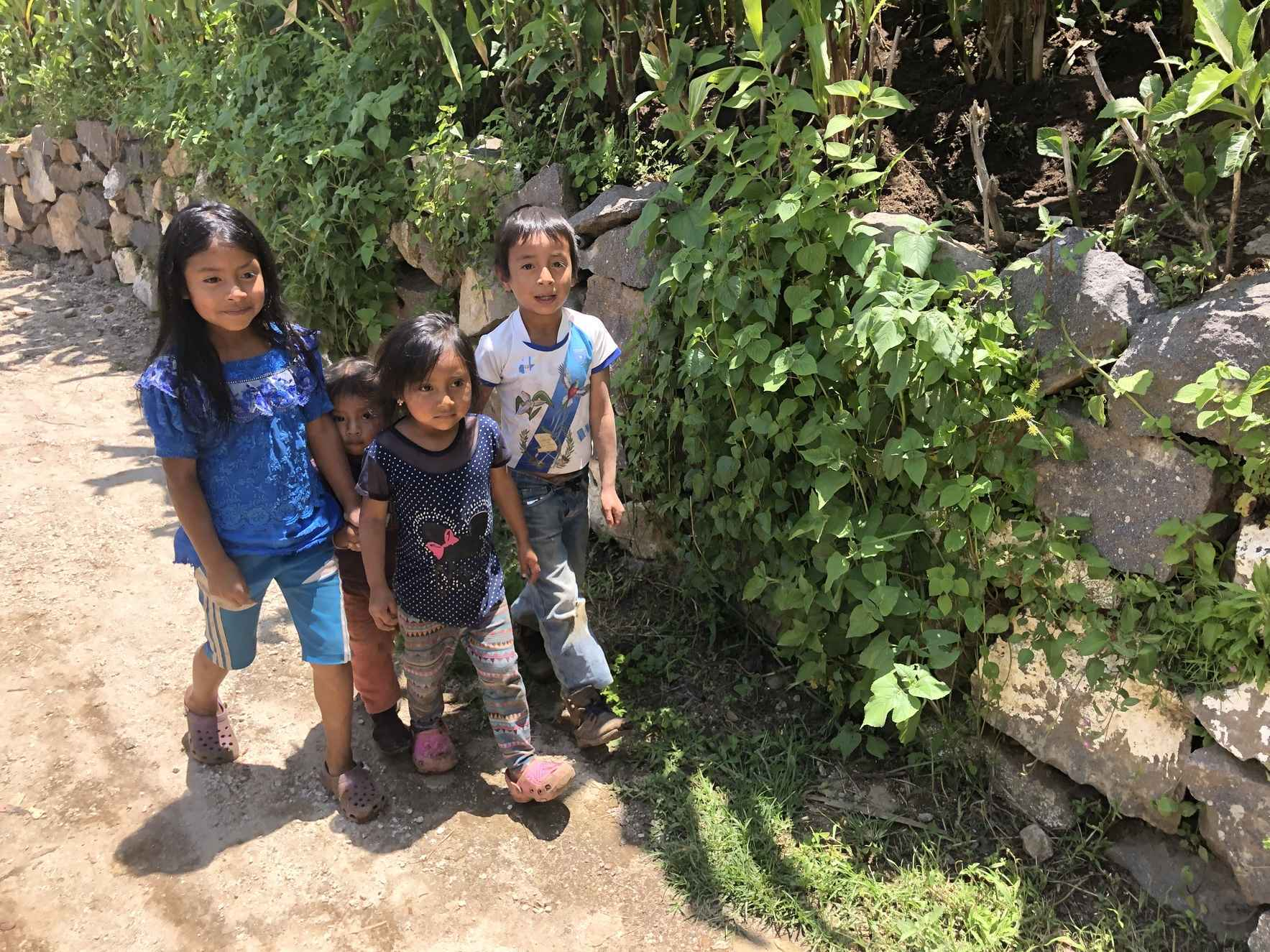 Help Guatemalans Create Futures in their Own Beloved Country image