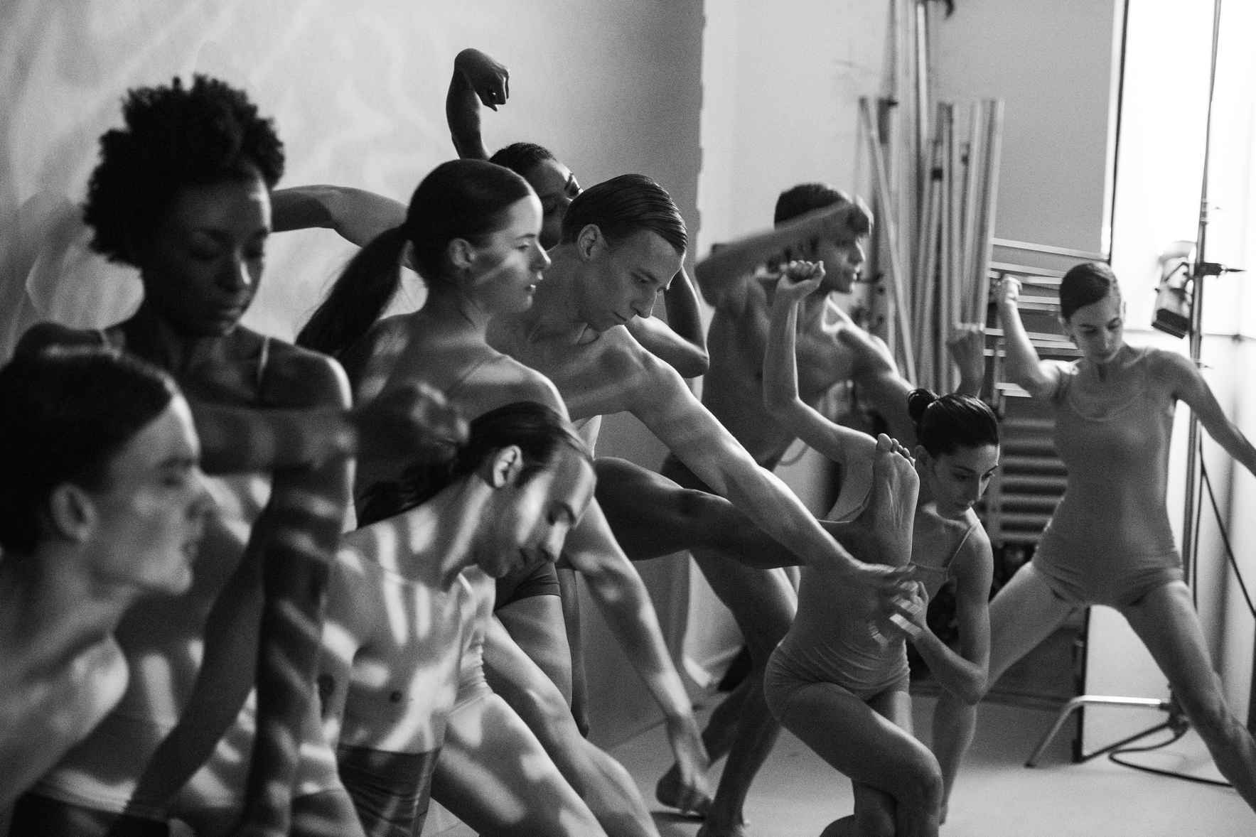 Support the past, present and future of dance with Stephen Petronio Company! image