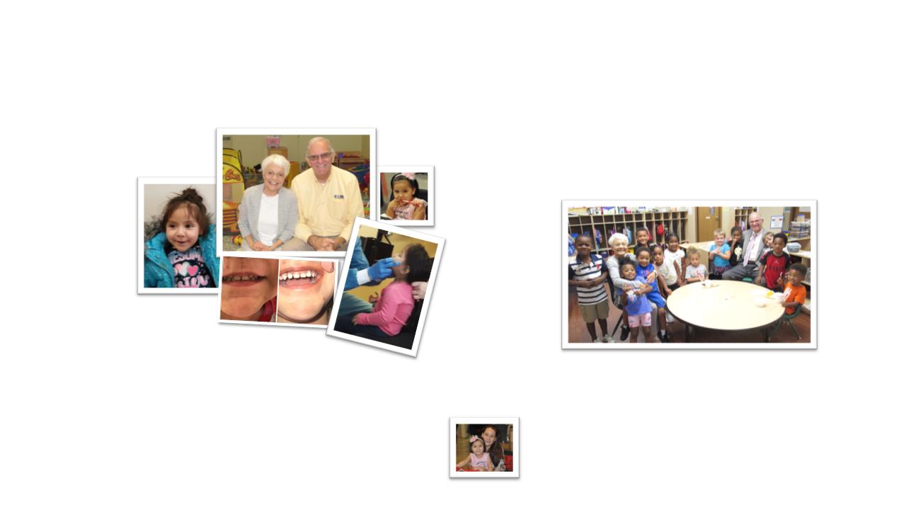 Help Children Smile Brighter image