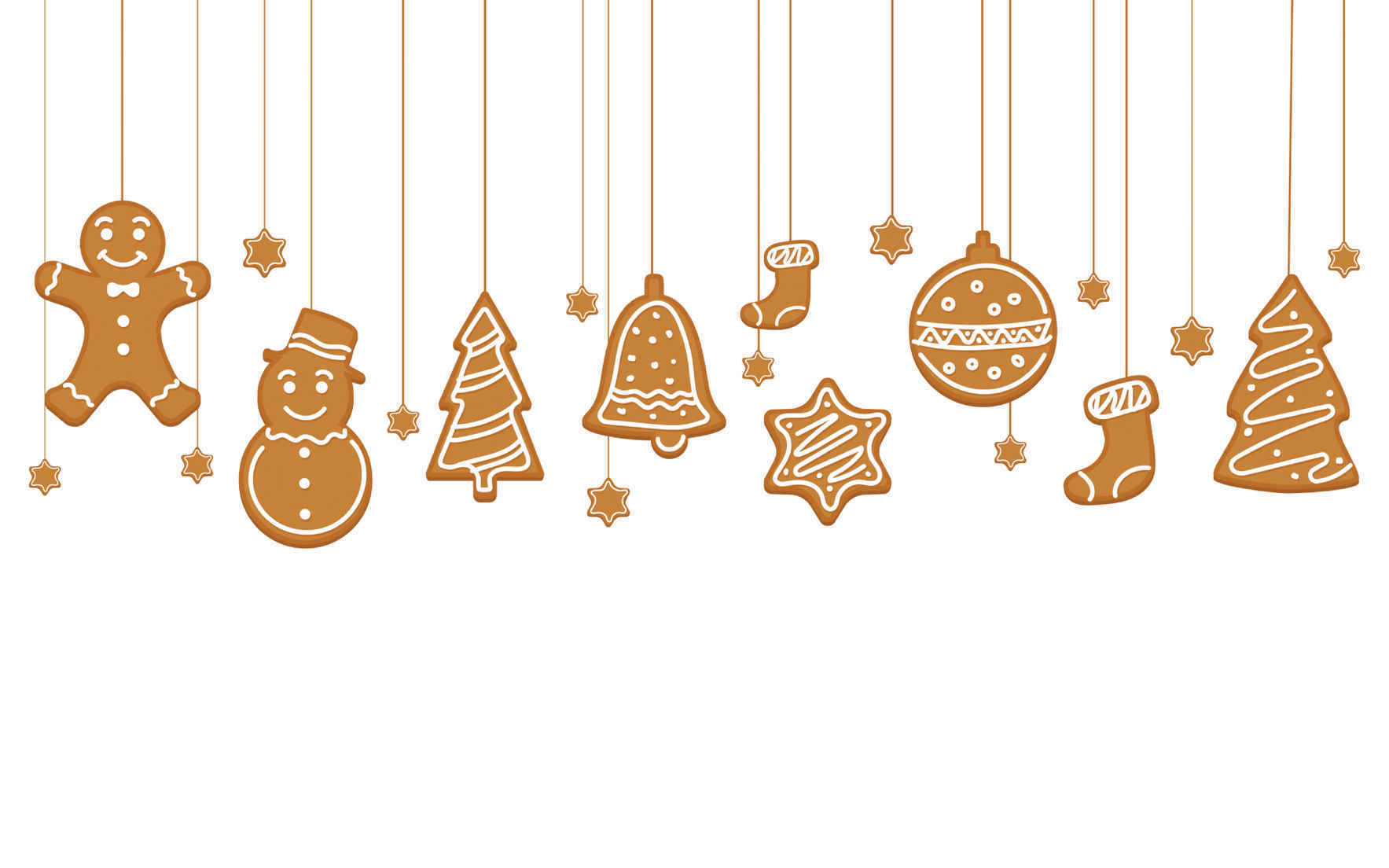 The Gingerbread Stroll image