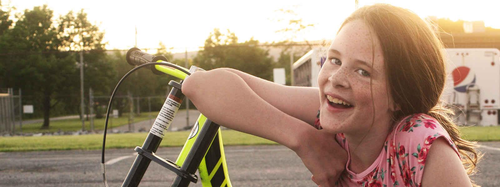 Sponsor a Teen, Change a Life image