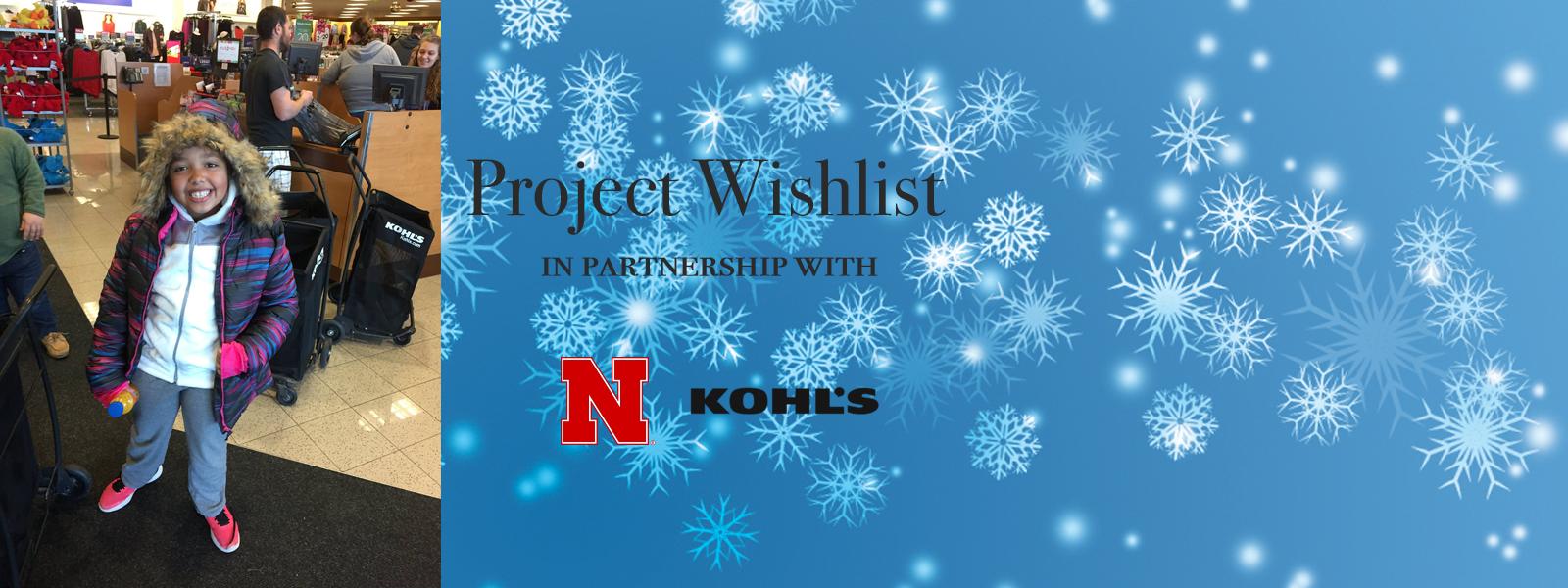 Project Wishlist image