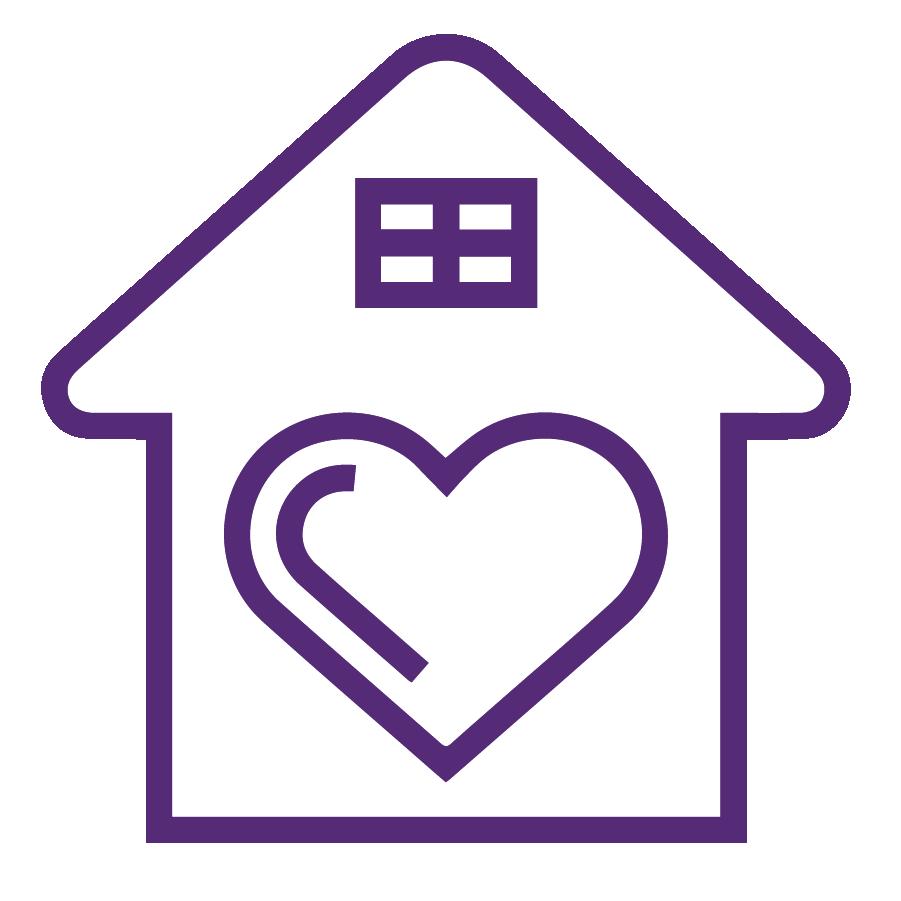 Safe Homes, New Lives image