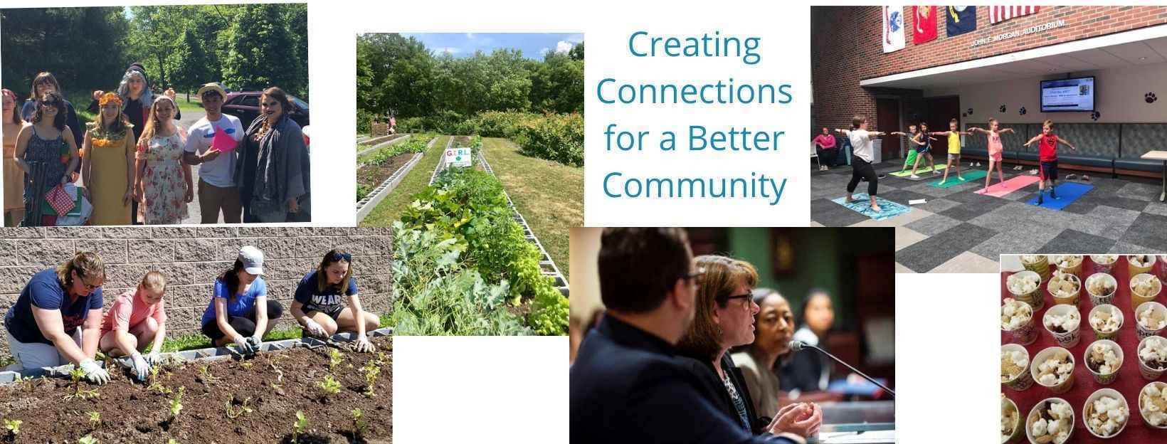 Give today to improve Schuylkill County tomorrow. image