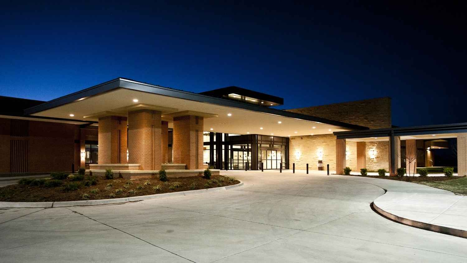 Give now to help recruit new physicians to South Central Kansas Medical Center! image