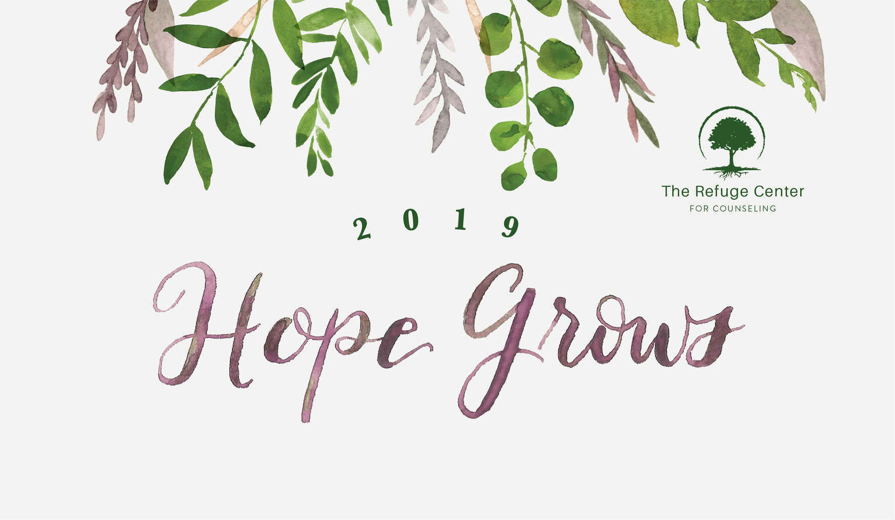 Hope Grows at The Refuge Center image