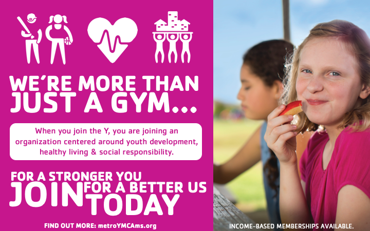 Support the YMCA Christian Mission  image