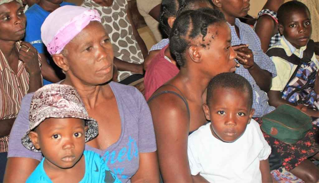 Help Build a Clinic for 35K people in Dondon Haiti image