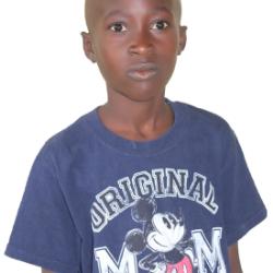 Please help us keep Alexis in school! image
