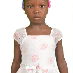 Please help us keep Clarelle in school! image