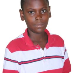 Please help us keep Sterdey in school! image