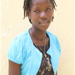 Please help us keep Miriandie in school.    image