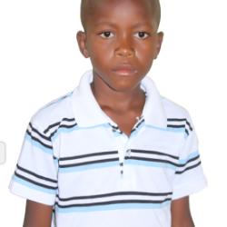 Please help us keep Louventz in school.    image