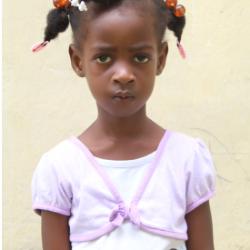 Please help us keep Rose Florcie in school. image