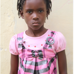 Please help us keep Rose Merla in school.    image