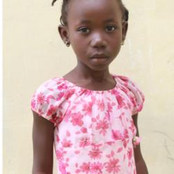 Please help us keep Rose Naica in school.    image