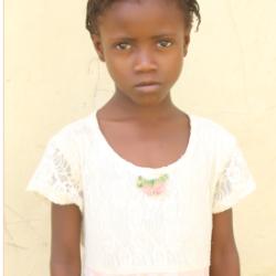 Please help us keep Roselanda in school.    image