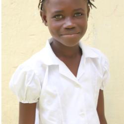 Please help us keep Wilnise in school.    image