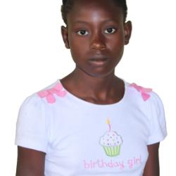 Please help us keep Chrismerline in school.    image