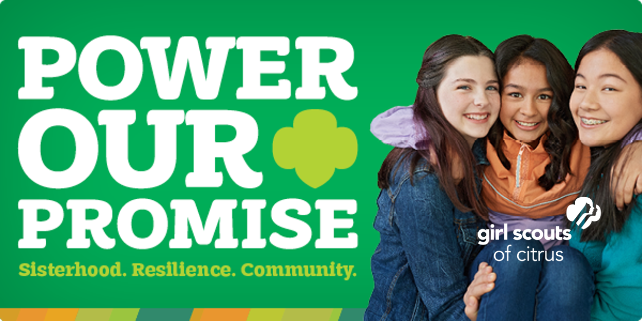 Power our Promise image