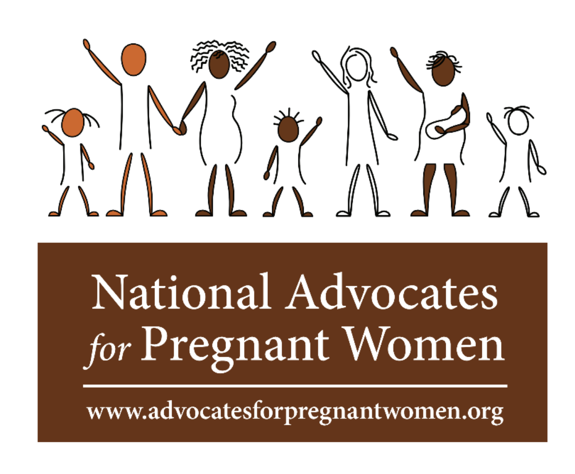 Help National Advocates for Pregnant Women secure the civil and human rights of pregnant women. image