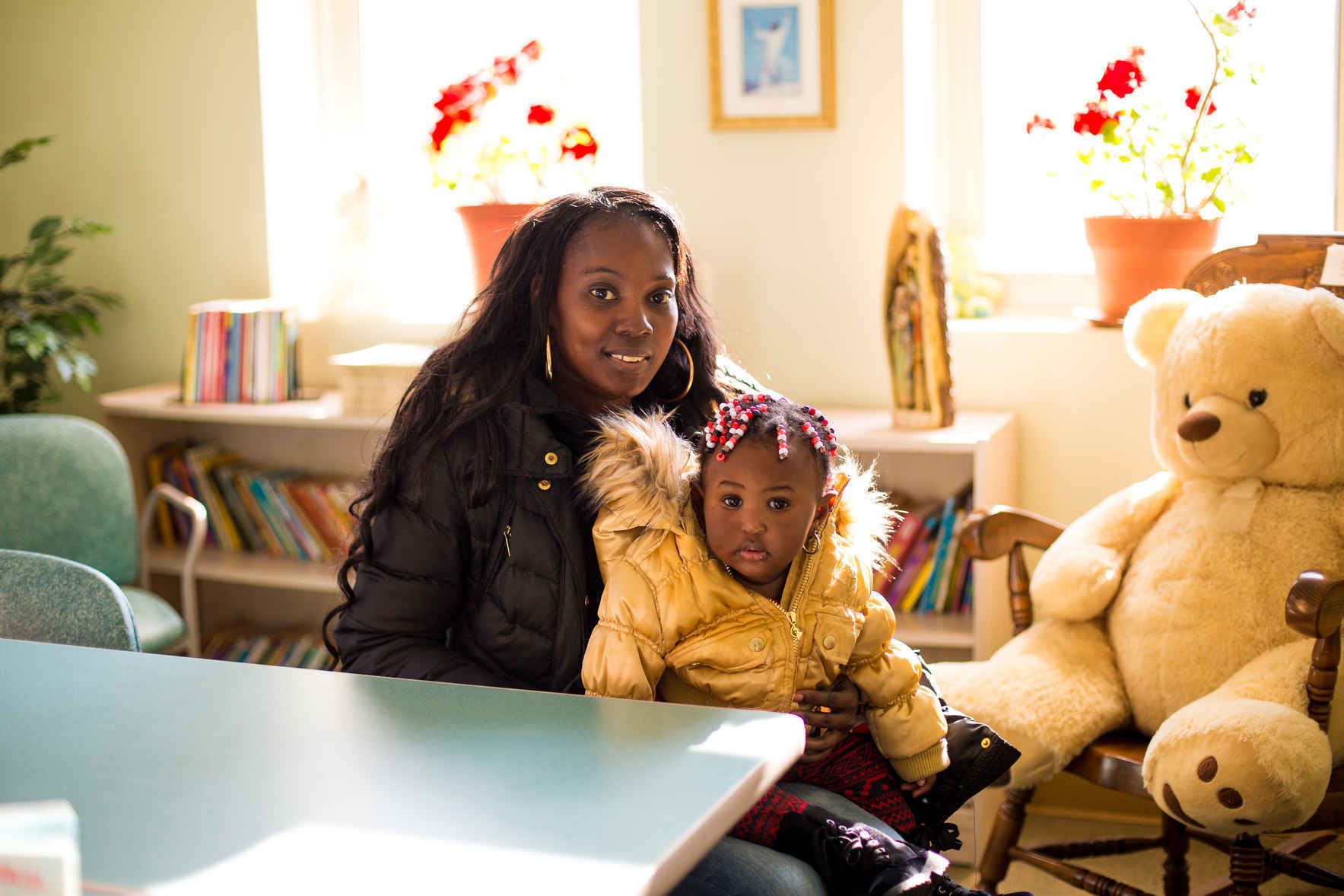 Can you help us celebrate families this holiday season  image