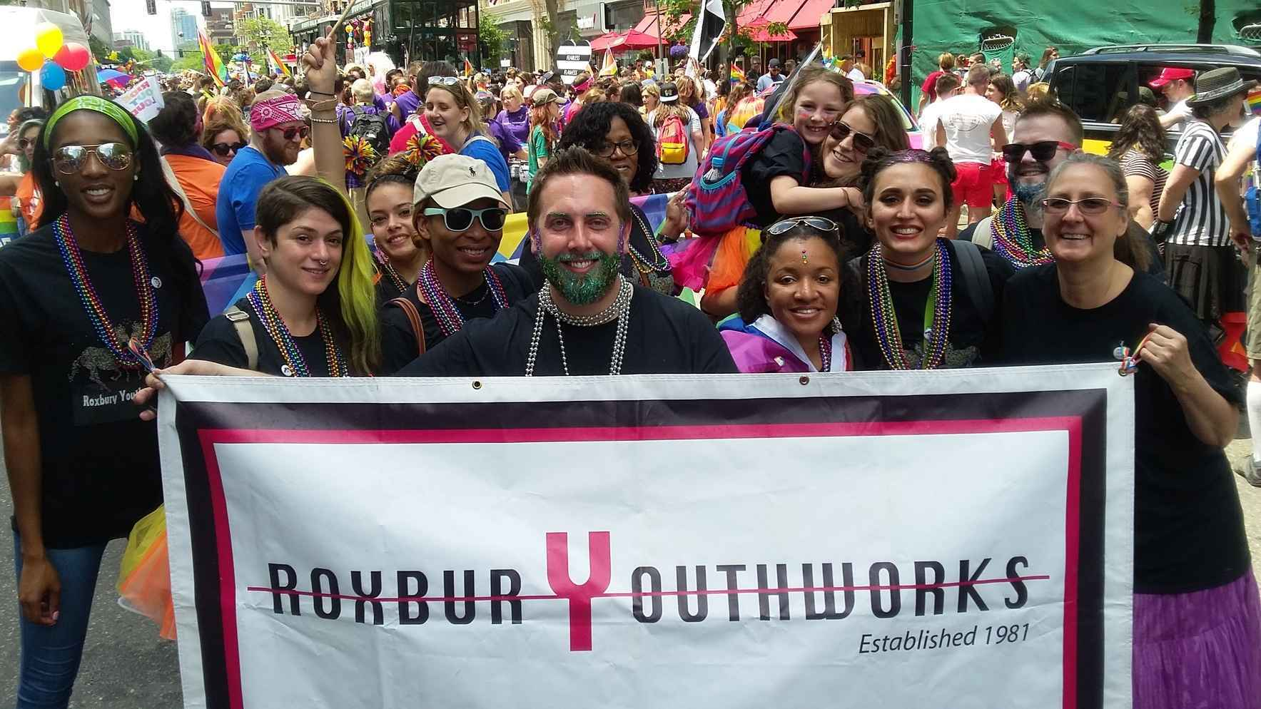 Roxbury Youthworks Inc needs your help image
