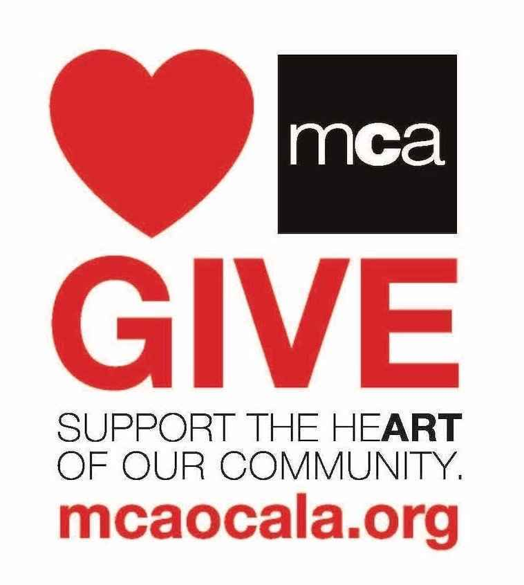 GIVE: Support the heART of our Community. image