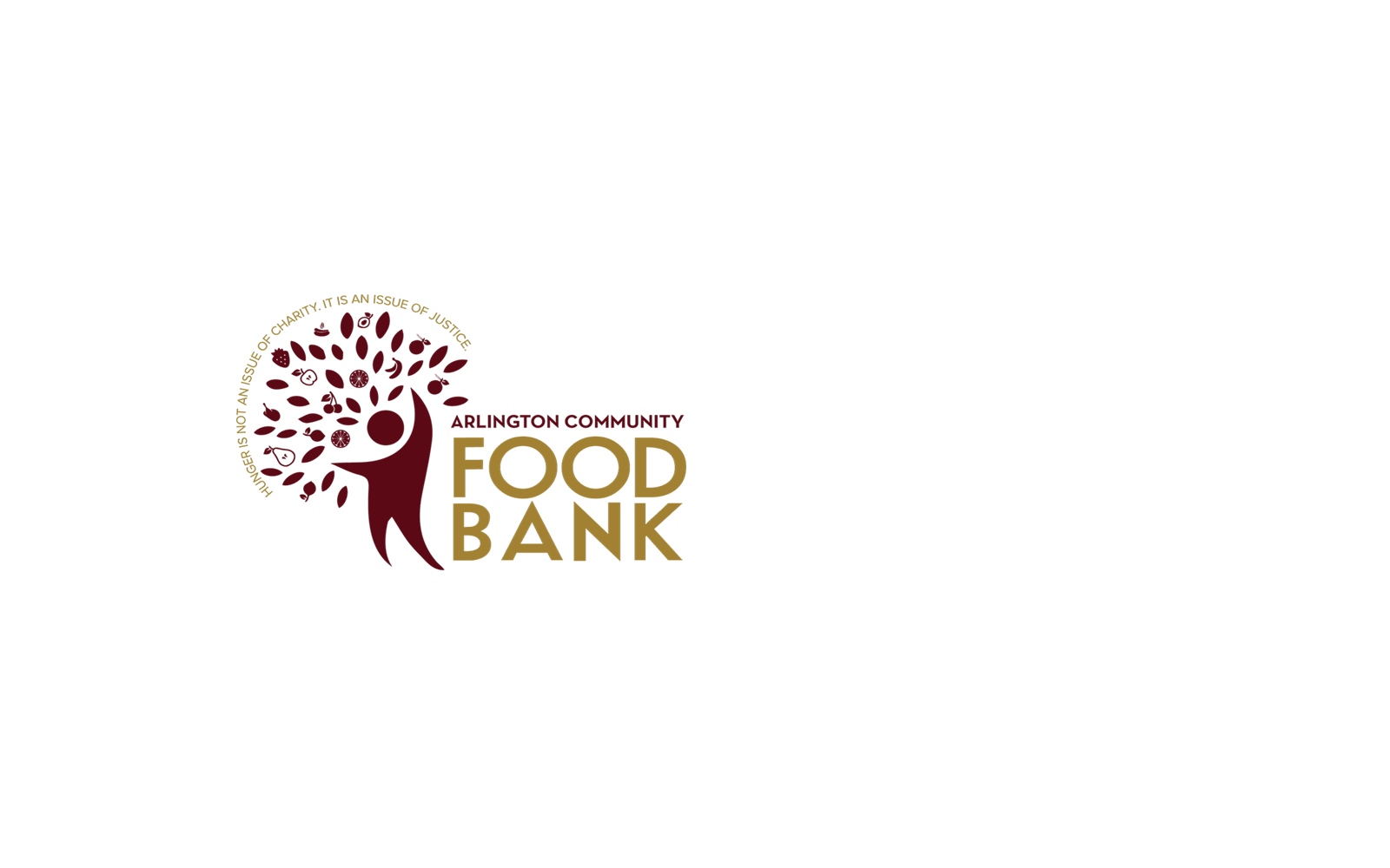 Donate to the Arlington Community Food Bank image