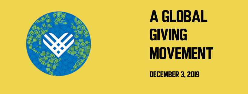 Give the Gift of Joy and Light by Donating on GivingTuesday to Help Provide a Love Box image