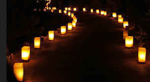 Purchase your CFF Luminary TODAY! image