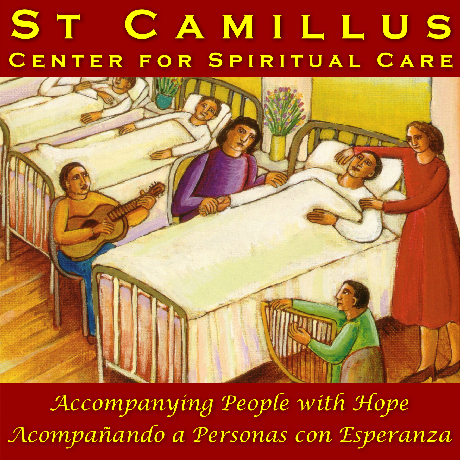 Please Donate to St Camillus Center and all our Outreach Ministries image