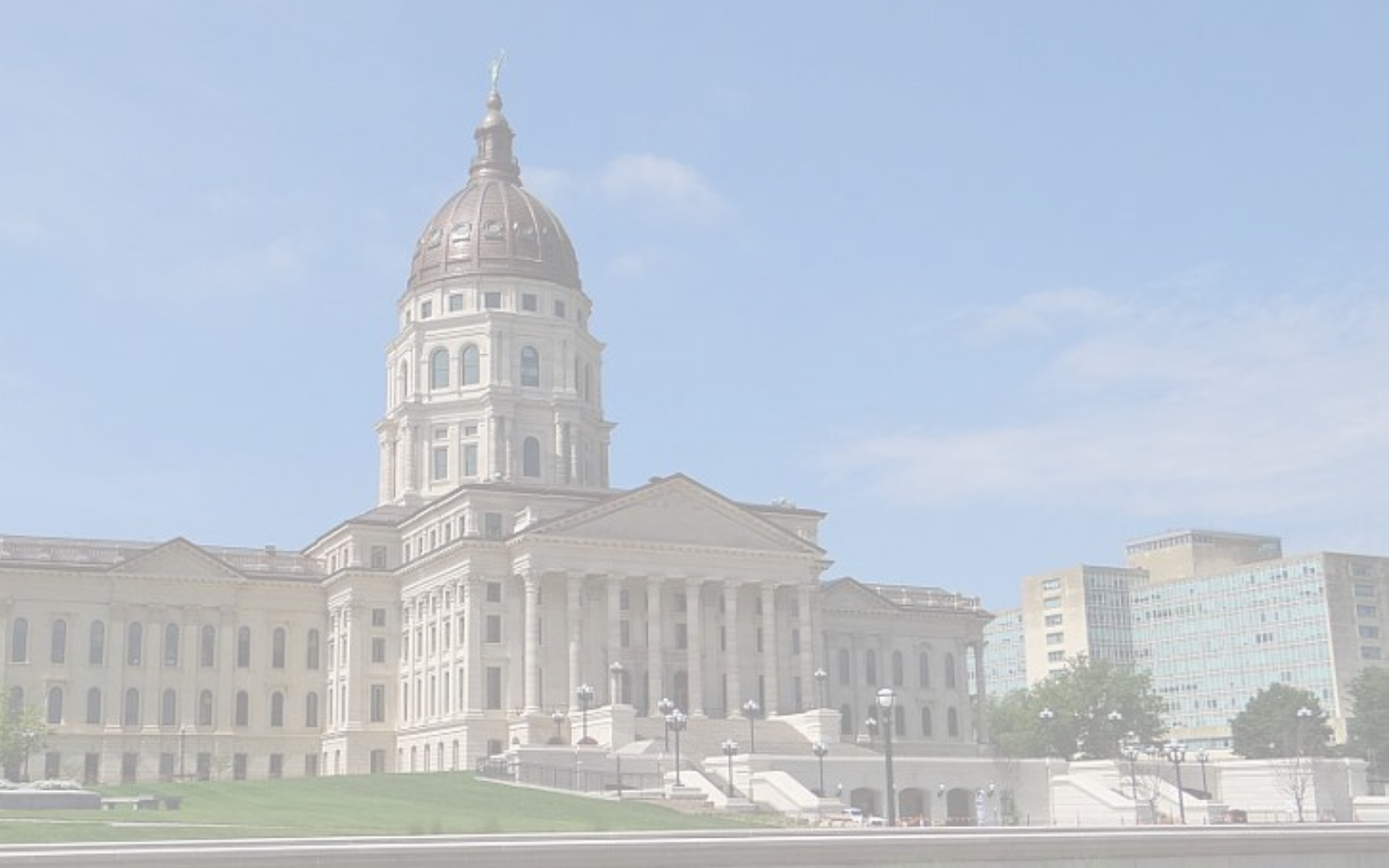 Donations for 2020 Kansas WEALTH Day of Education & Advocacy at the Capitol image