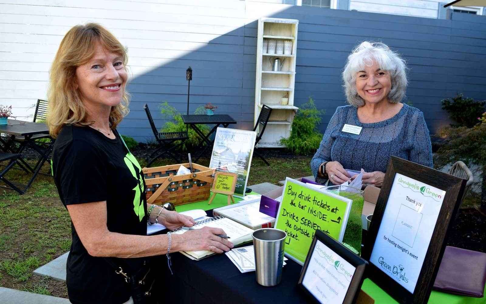 Donate to Annapolis Green & Make a Difference in Our Community image