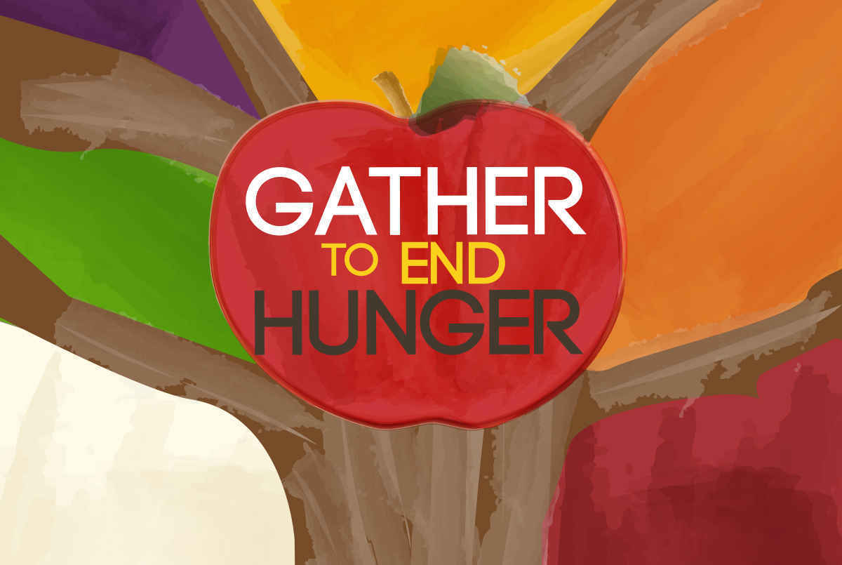 Ending Hunger in the Greater Seacoast image