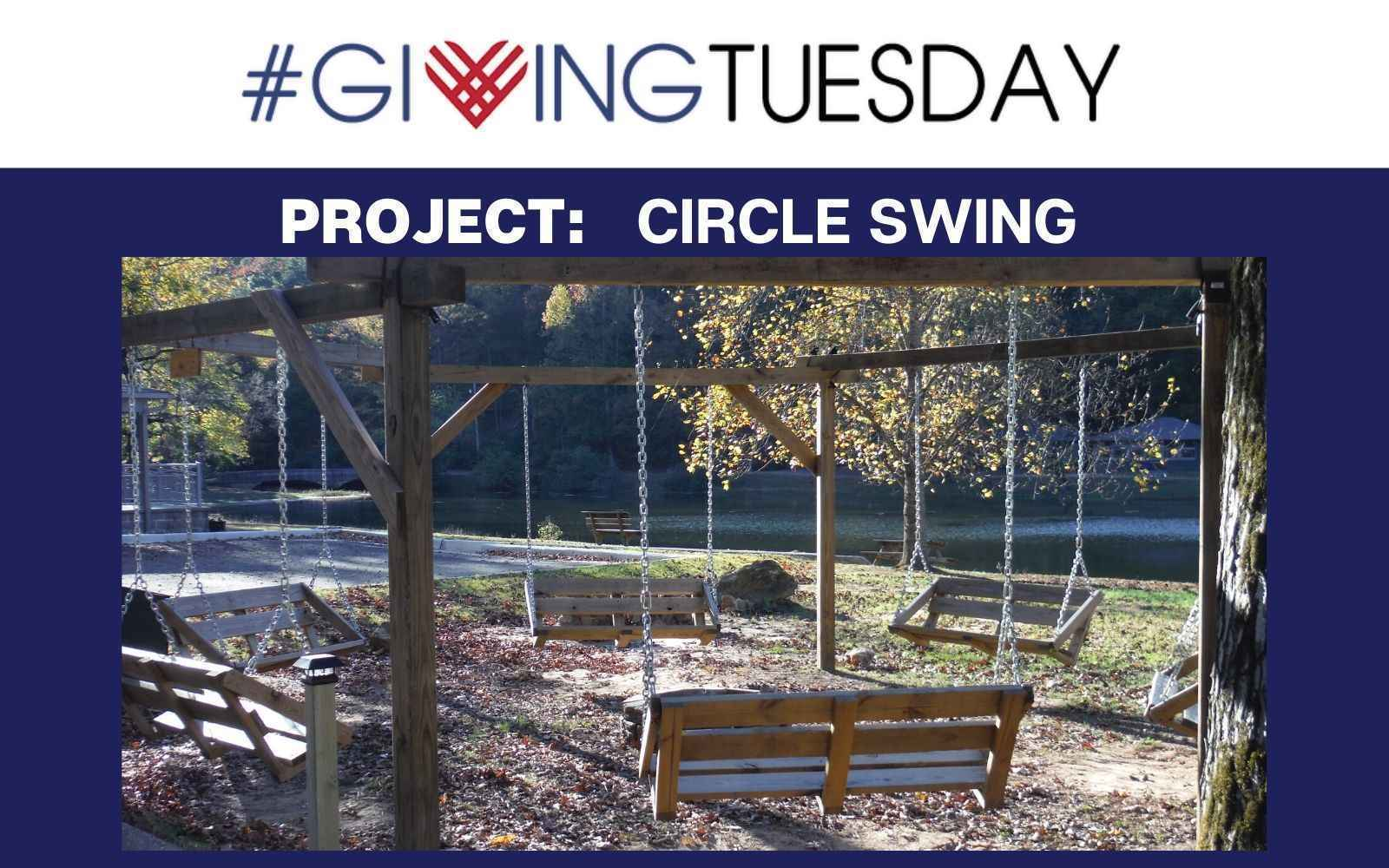 Project Circle Swing at Gilmont image
