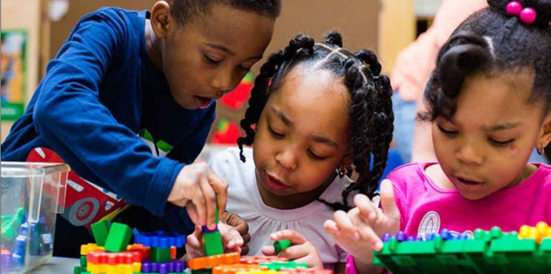 Your contribution will ensure Baltimore's under-served students have access to STEM and arts education! image