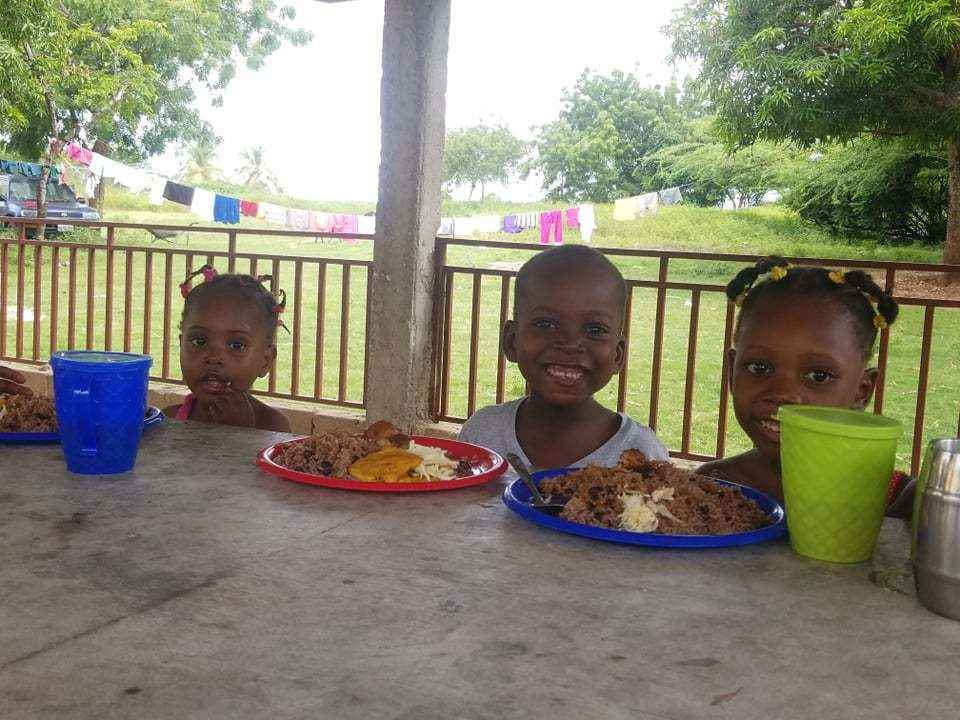 Help us give Christmas to children and teachers in Haiti image