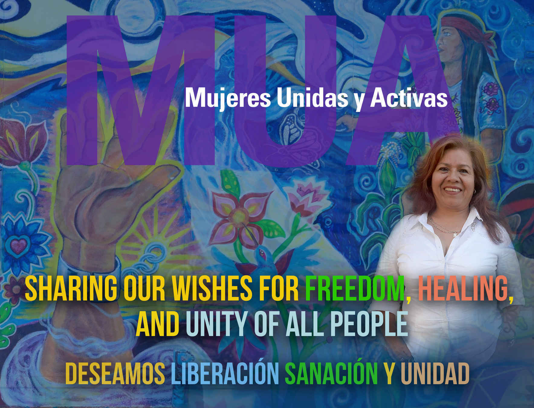 Support us to prepare for our 30th Aniversary! - Apoyanos a preparar nuestro 30 Aniversario! image