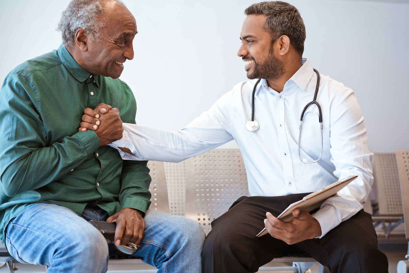 Support Free Primary Medical Care for Uninsured Patients image