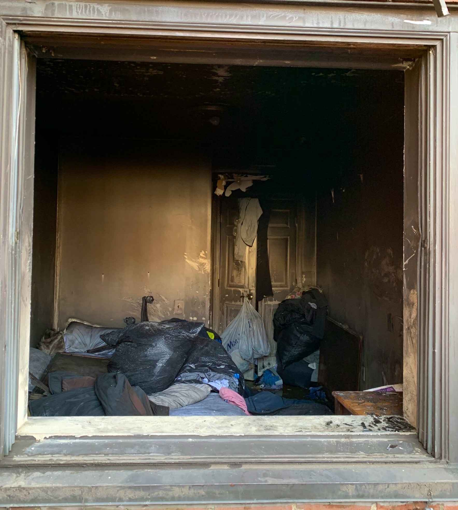 Support for Residents Affected by Fire in GOODZone image