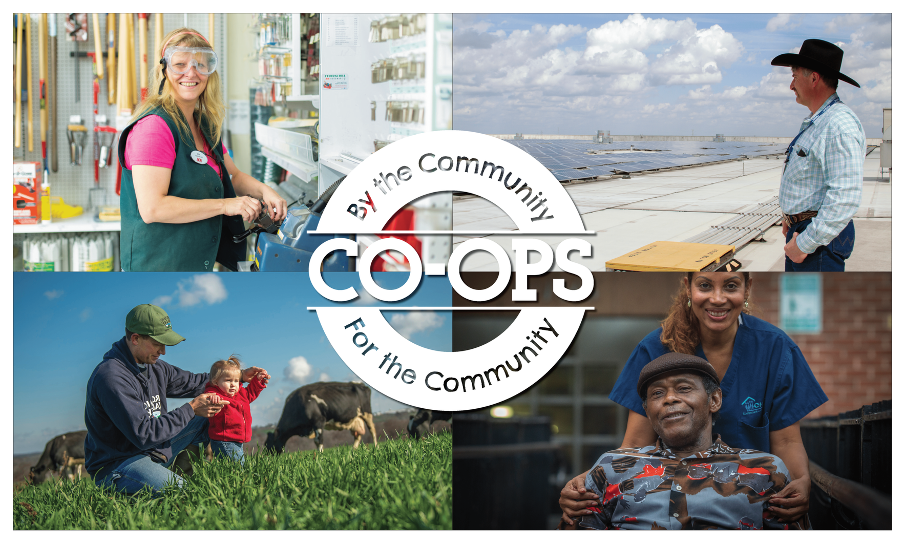 Support Co-op Development in the Pacific Northwest image