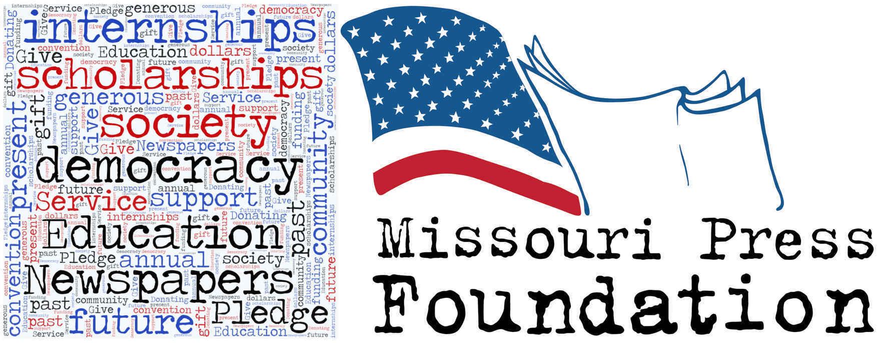 Support the Missouri Press Foundation image